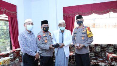 Photo of Pimpinan Ponpes Al Kautsar Al Akbar Apresiasi Kapoldasu dan Pangdam