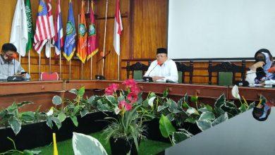 Photo of WR III Dr Nispul Khoiri: UINSU Tidak Maju dan Berkembang Tanpa Peran Pers