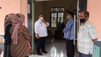 Photo of Pasca Pendampingan Ombudsman RI, Bupati Tapsel Monitor ke Unit Layanan Publik