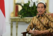 Photo of Jokowi Tanggapi Pemberhentian 75 Pegawai KPK