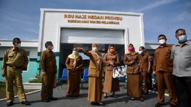 Photo of RSU Haji Medan Diharapkan Jadi Rumah Sakit Terbaik di Sumut