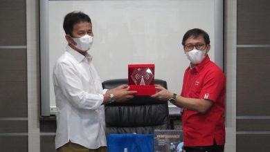 Photo of Telkomsel Siapkan Penyelenggaraan Teknologi Baru di Kota Batam