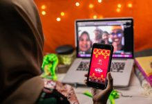 Photo of Trafik Layanan Data Telkomsel Tumbuh Hingga 49% Selama Ramadan dan Idulfitri 1442 H