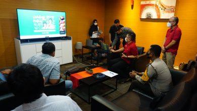 Photo of Telkomsel Umumkan Pemenang Hadiah Program MBJJ Pelajar Wilayah Sumatera