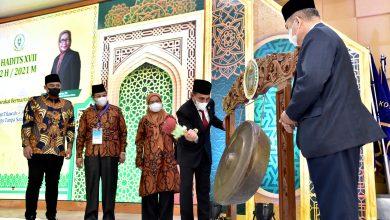 Photo of Buka STQH XVII Provinsi Sumut 2021, Gubsu: Al Quran Petunjuk Kita Selama di Dunia