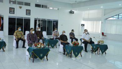 Photo of Pemkab Asahan Ikuti RUPSLB Bank Sumut 2021 secara Virtual