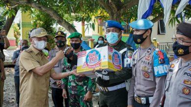 Photo of Bupati Asahan Tinjau Pos Penyekatan Larangan Mudik di Simpang Empat dan Aek Ledong