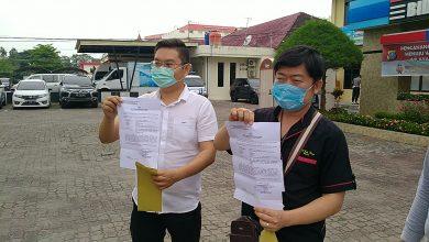 Photo of 3 Oknum Polrestabes Medan Dilaporkan ke Propam