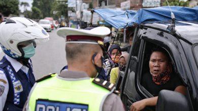 Photo of Pengendara Masuk ke Medan Harus Jalani Tes Swab Antigen