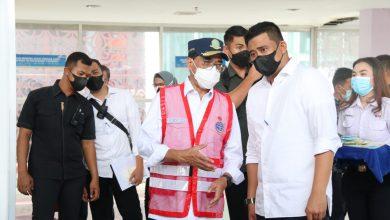 Photo of Medan Segera Punya LRT