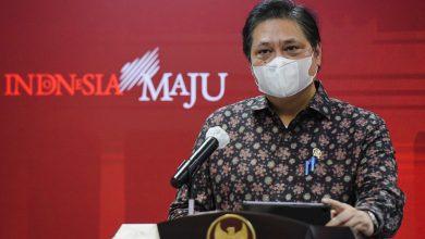 Photo of Airlangga: Hingga 11 Mei, Realisasi PEN Capai Rp172,35 Triliun