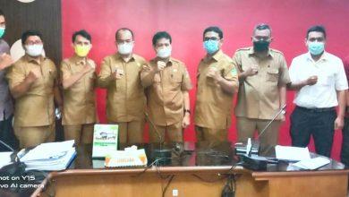 Photo of Antisipasi Corona, Siswa Baru Mendaftar Online