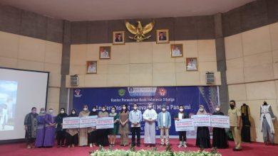 Photo of Pelatihan Desainer & Menjahit di Tapsel, BI Sibolga Lahirkan 20 Rancangan Karya Terbaik