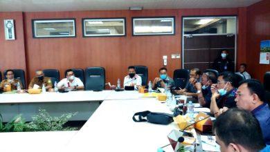 Photo of Dituding SPBU Sudirman Masuk Zona RTH, Edwin Sugesti:  Pemko Medan Jangan Zolimi Pengusaha