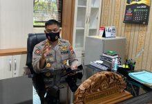 Photo of 504 Pati dan Pamen Digeser, Kapolres Taput Dijabat AKBP Ronald Sipayung
