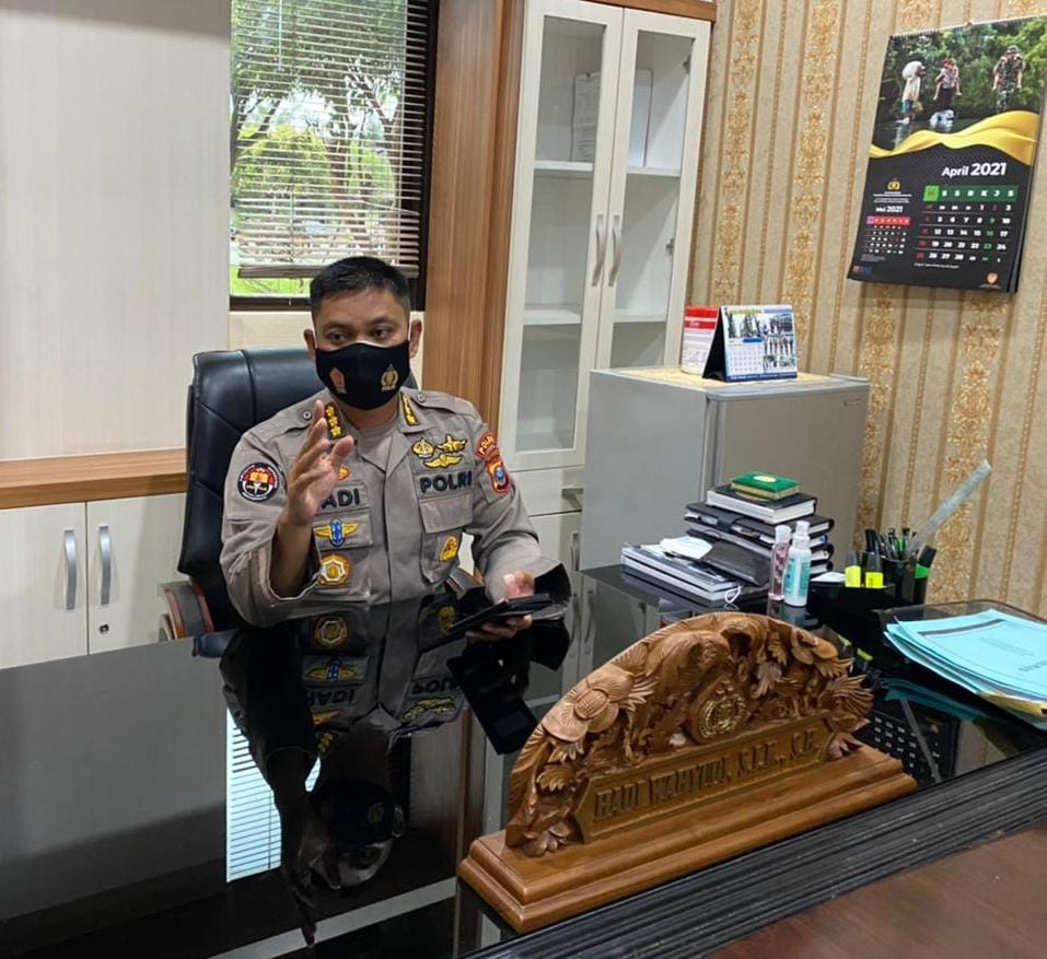Polda Sumut Usut Tuntas Kasus Penembakan Wartawan