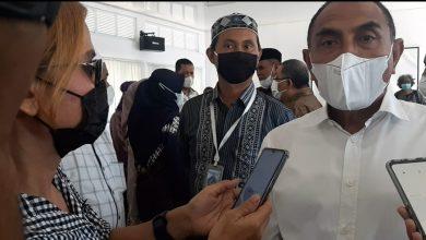 Photo of Gubsu dan SMSI Sumut Minta Kepolisian Ungkap Penembakan Marsal