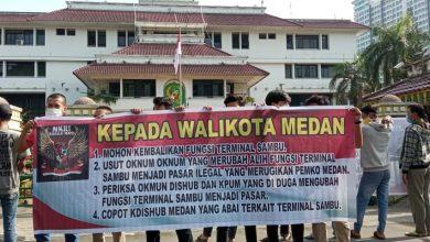 Photo of Wali Kota Medan Diminta Selamatkan KPUM