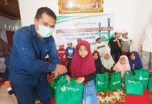 Photo of PT SMGP Kembali Santuni Anak Yatim dan Bagikan Sembako