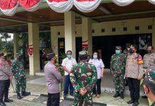 Photo of Panglima TNI dan Kapolri Tinjau Vaksinasi Massal di Tanjung Priok