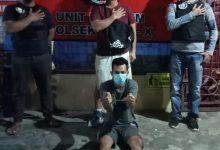 Photo of Pembongkar Rumah Ditangkap