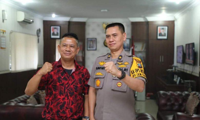 Photo of Ketua Pewarta Apresiasi Pihak Kepolisian Ungkap Pembunuhan Wartawan