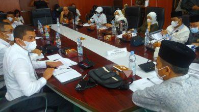 Photo of DPRD Medan Minta PDAM Tirtanadi Prioritaskan Pelayanan Terhadap Warga Miskin
