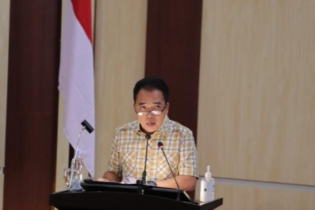 Fraksi HPP DPRD Medan Soroti Silpa Rp662,4 Miliar