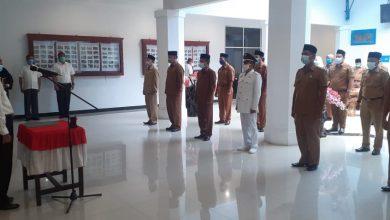 Photo of 85 Pejabat Eselon III dan IV di Madina Dikukuhkan