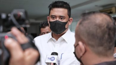 Photo of Bobby Nasution: Kita Harus Sadarkan Masyarakat Disiplin Prokes