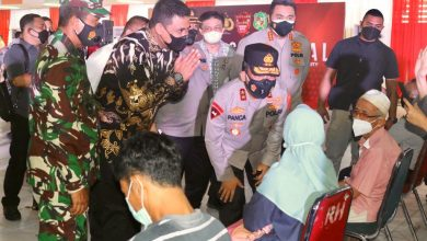 Photo of Vaksinasi Massal Kota Medan Ciptakan Kekebalan Tubuh
