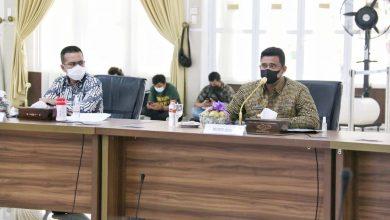 Photo of Pemko Medan Siap Laksanakan PTM di Sekolah, Ini Alasannya