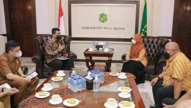 Photo of Pemko Medan Baru Anggarkan 300 Ribu Jiwa Program Jamkes, Bentuk Tim untuk Pendataan