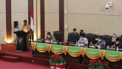 Photo of DPRD Medan Gelar Sidang Paripurna Penyampaian Nota Jawaban Wali Kota