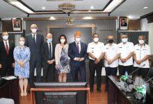 Photo of Aulia Rachman Bilang Sama Menteri LH Ceko Medan Kota Multi Etnik