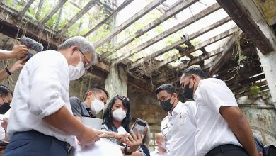 Photo of Bobby Ingin Kembalikan Kejayaan Kota Medan Seperti Masa Lampau