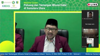 Photo of Peluang dan Tantangan Wisata Halal di Sumut