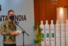 Photo of Kemenperin Gandeng Asosiasi Jaga Pasokan Oksigen Kebutuhan Rumah Sakit