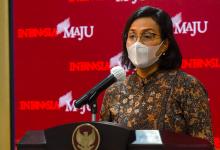 Photo of Menkeu: DAU dan DBH Dapat Digunakan untuk Program Vaksinasi
