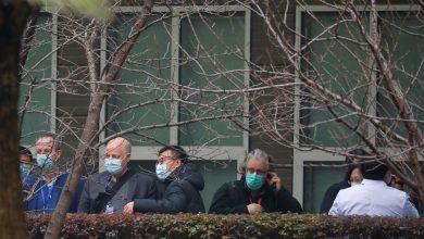 Photo of AS Kecam Penolakan China untuk Fase Kedua Penyelidikan Asal-Usul Virus