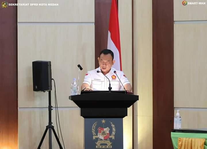 RPJMD Kota Medan 2021-2026