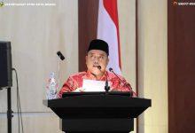 Photo of Fraksi PKS Apresiasi Wali Kota Medan Siapkan RPJMD 2021-2026 Memuat Visi Misi