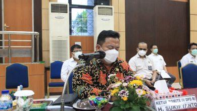 Photo of DPD RI Dorong Daerah di Sumut Raih Opini Terbaik dari BPK