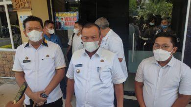 Photo of Kota Sibolga Terapkan PPKM Mikro, Ini Instruksi Jamal