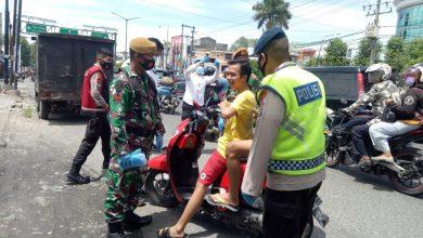 Photo of Polda Sumut Perketat Operasi Yustisi Kepatuhan Prokes