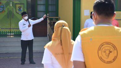 Photo of Pemkab Sergai Tugaskan 36 Pengawas dan Pemeriksa Kesehatan Hewan Qurban
