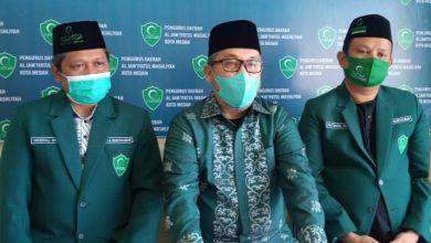 Photo of Hafiz Harahap : Al Washliyah Medan Minta Wali Kota Perhatikan Pendidikan Islam