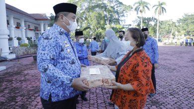 Photo of Wabup Asahan Ajak OPD dan ASN Sukseskan Visi Misi Pemkab