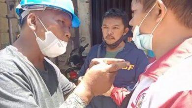 Photo of Insiden di Pasar Nauli Sibolga, Pria Ngaku Humas Hina Profesi Wartawan