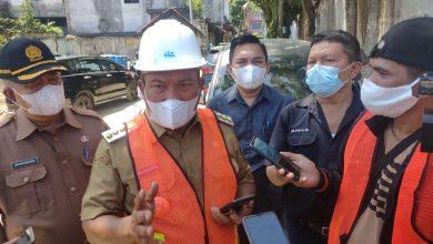 Photo of Wali Kota Sibolga: Kontraktor Jangan Tutup Akses Informasi ke Wartawan, Nanti Susah Kita